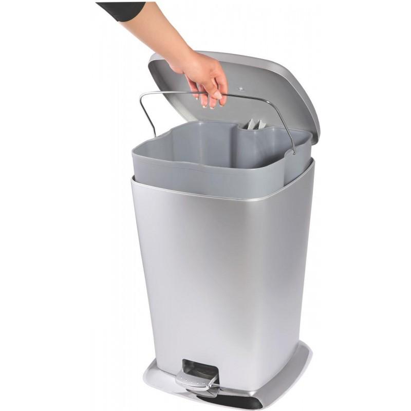 Waste bin - no liner