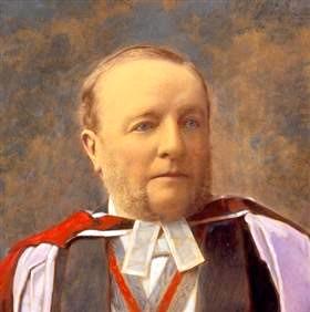 Sir Frederick McCoy
